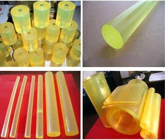 Пластмассы и полимеры от ООО ЭлектроПласт