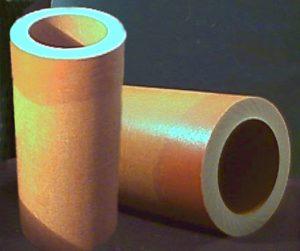 Текстолитовые трубки
