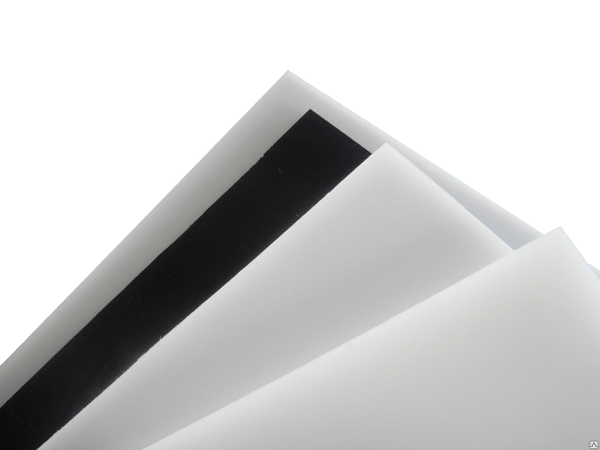 Полиэтилен лист